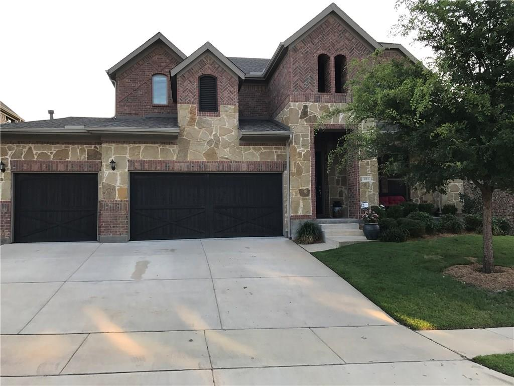 401 Oak Point Drive, McKinney, TX 75071