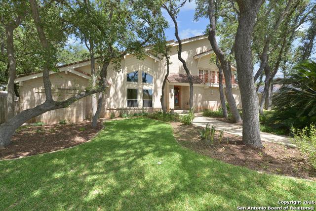 3714 HUNTERS POINT ST, San Antonio, TX 78230