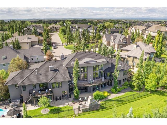 39 ASPEN RIDGE Lane SW, Calgary, AB T3H 5H9