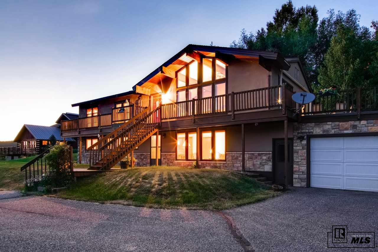 445 Dabney Lane, Steamboat Springs, CO 80487