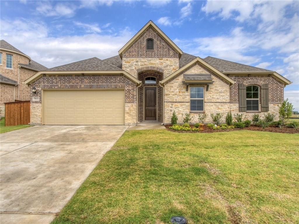 7813 Krause Springs Drive, McKinney, TX 75071