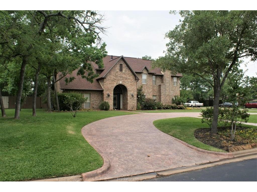 1003 Carmel Place, College Station, TX 77845