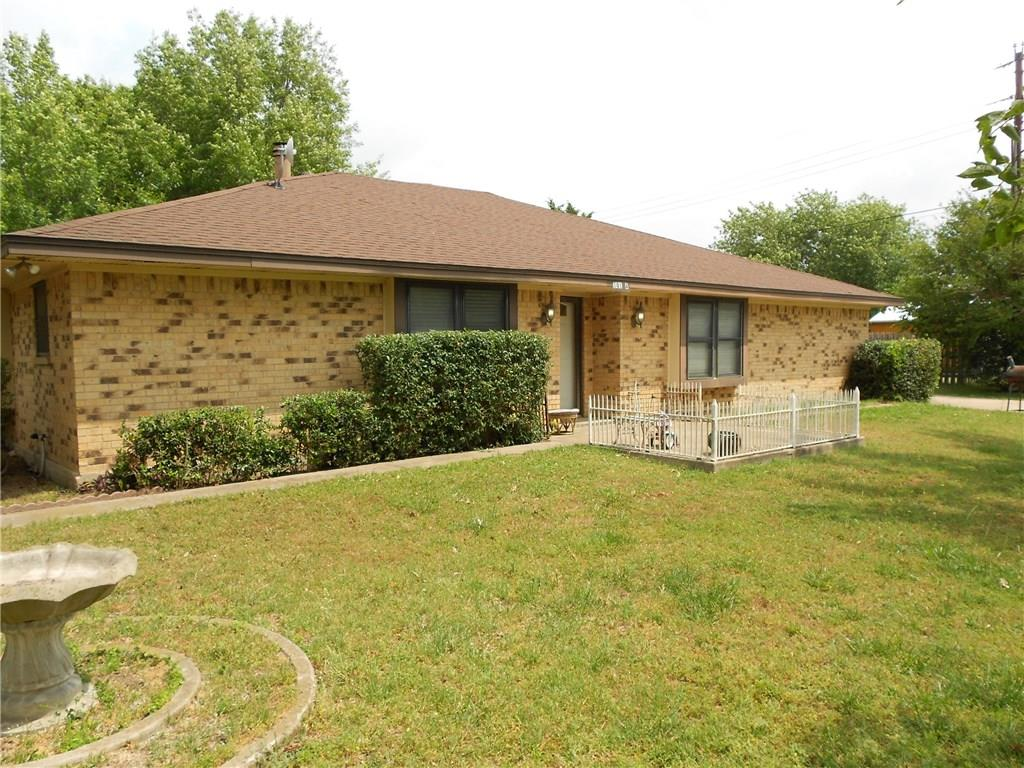 101-A Old Brandon Road, Hillsboro, TX 76645
