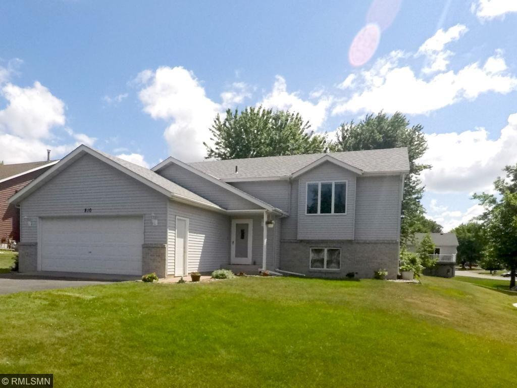 810 7th Avenue N, Sauk Rapids, MN 56379
