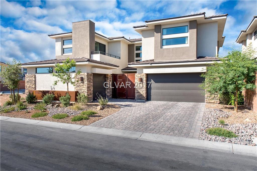 15 OLIVE RIDGE Drive, Las Vegas, NV 89135