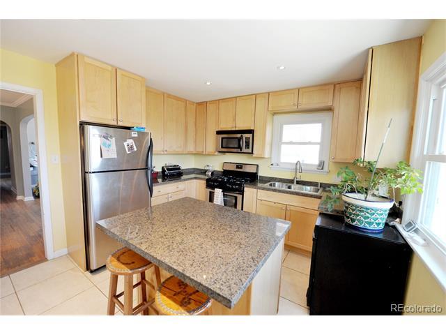 6650 W 47th Avenue, Wheat Ridge, CO 80033