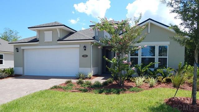 20 Country Club Harbor Circle, Palm Coast, FL 32137