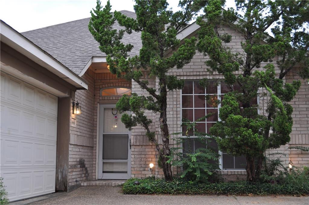 3466 Forest Hills Circle, Garland, TX 75044