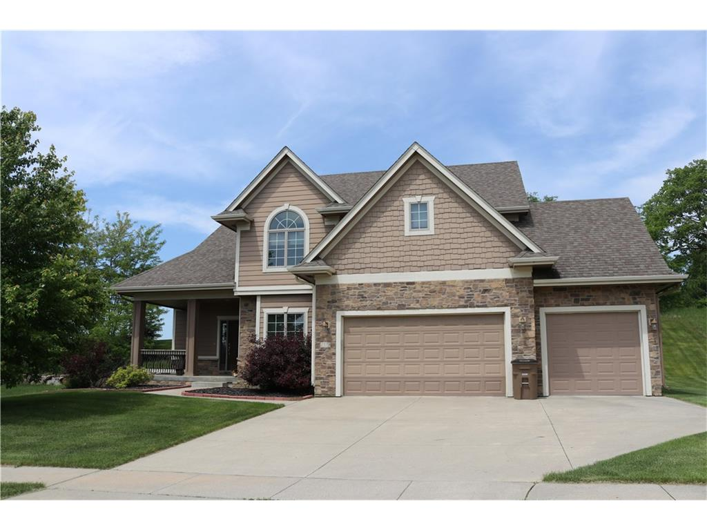 5100 Waterfront Court, Pleasant Hill, IA 50327