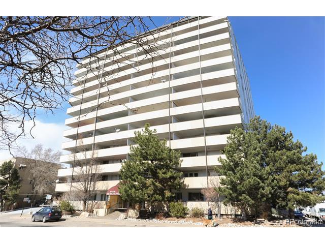 1029 E 8th Avenue 1301, Denver, CO 80218
