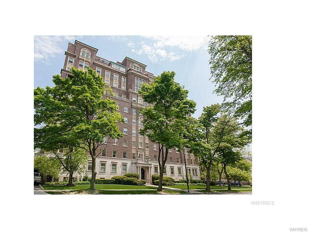 925 Delaware Avenue 10B, Buffalo, NY 14209