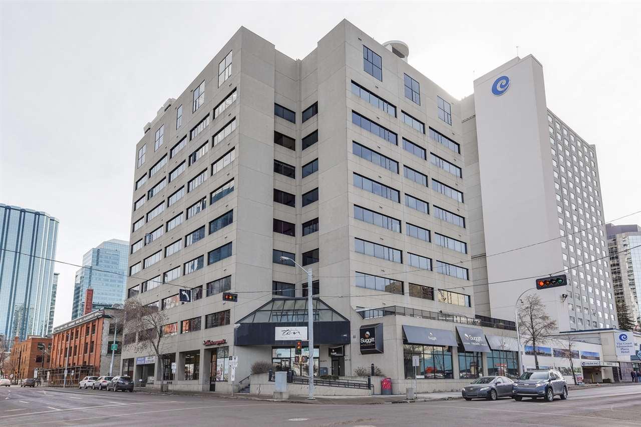 10179 105 Street 505, Edmonton, AB T5J 3N1