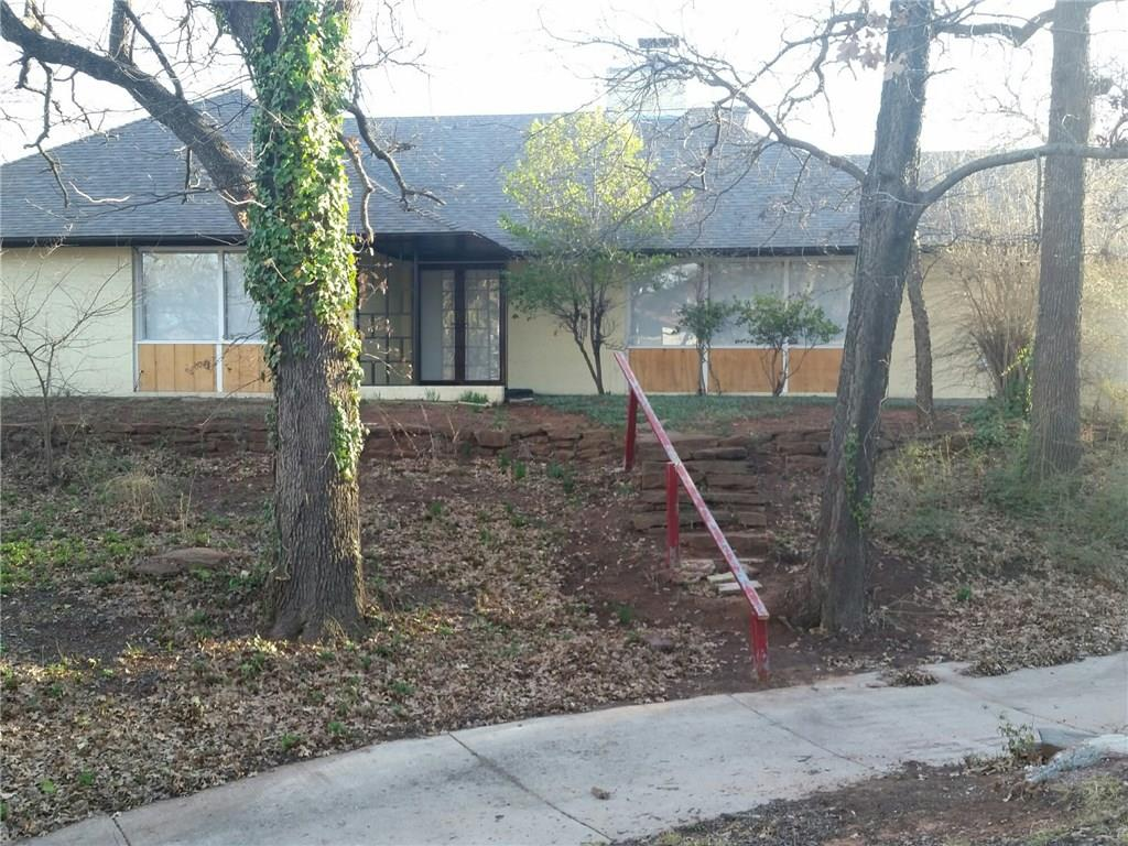 1328 NE 54th Ranch, Oklahoma City, OK 73111