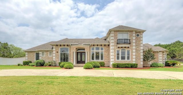 10038 TROPHY OAKS DR, Garden Ridge, TX 78266