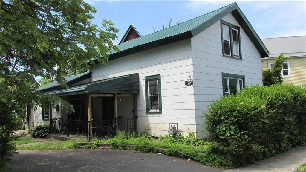 470 W Utica Street, Buffalo, NY 14213