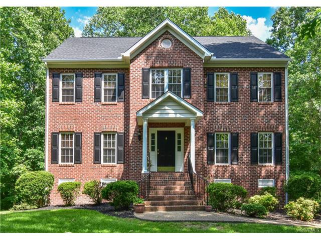 10606 Sterling Cove Drive, Chesterfield, VA 23838
