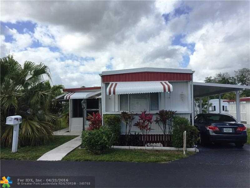 230 Jamaica Dr, Dania, FL 33004