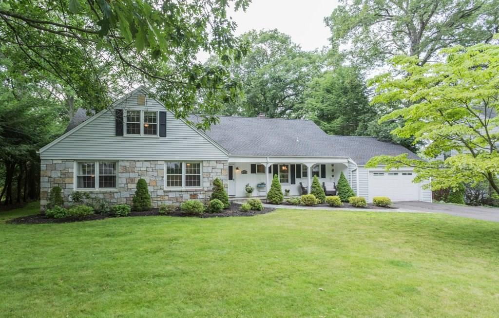 310 Knollwood Drive, New Haven, CT 06515
