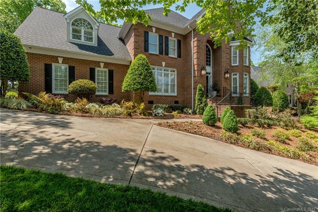 7715 Seton House Lane, Charlotte, NC 28277
