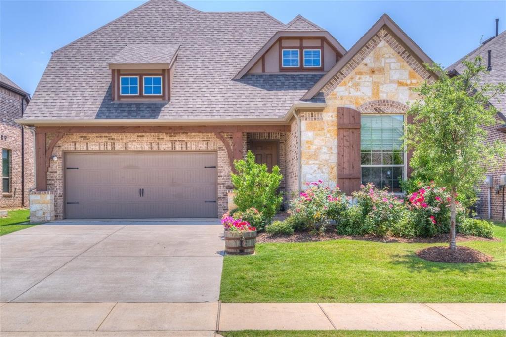11417 Winecup Road, Flower Mound, TX 76226