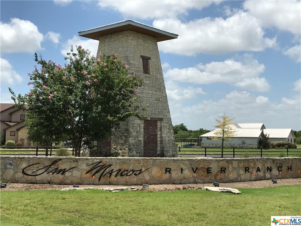110 River Ranch Circle, Martindale, TX 78655