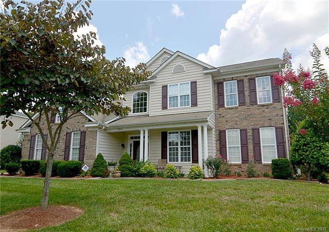 2711 Liberty Hall Court, Waxhaw, NC 28173