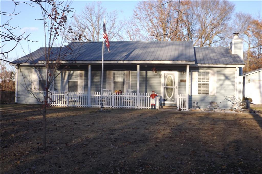 12530 Miller Church RD, Bentonville, AR 72712