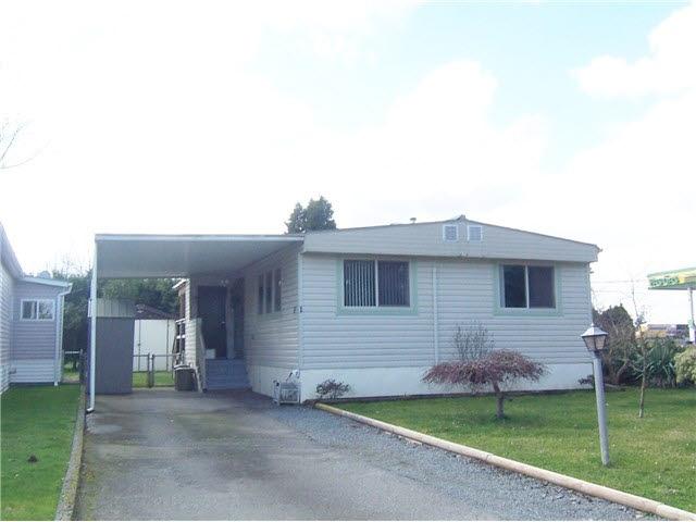 31313 LIVINGSTONE AVENUE 1, Abbotsford, BC V2T 4T1