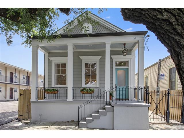 2218 BIENVILLE Street, New Orleans, LA 70119