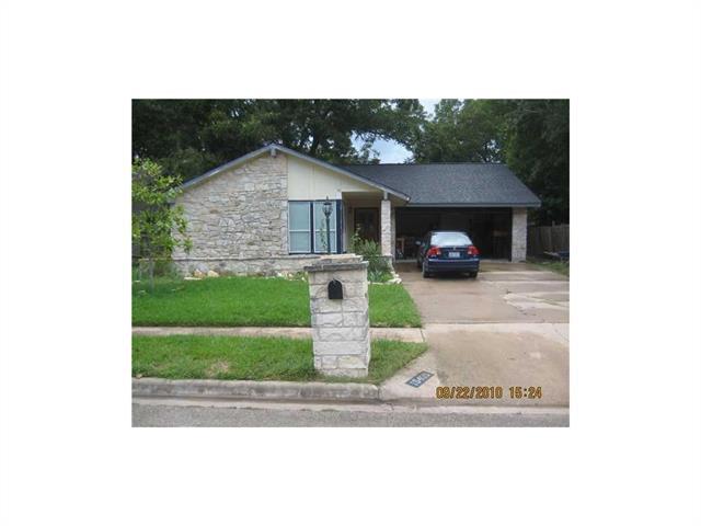 10408 Firethorn Ln, Austin, TX 78750
