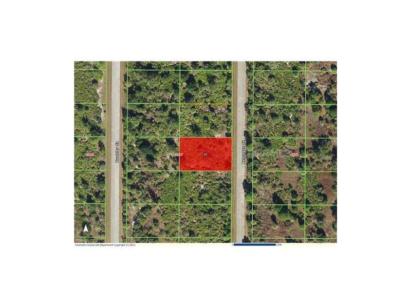 2333 REMAGEN STREET, PORT CHARLOTTE, FL 33953
