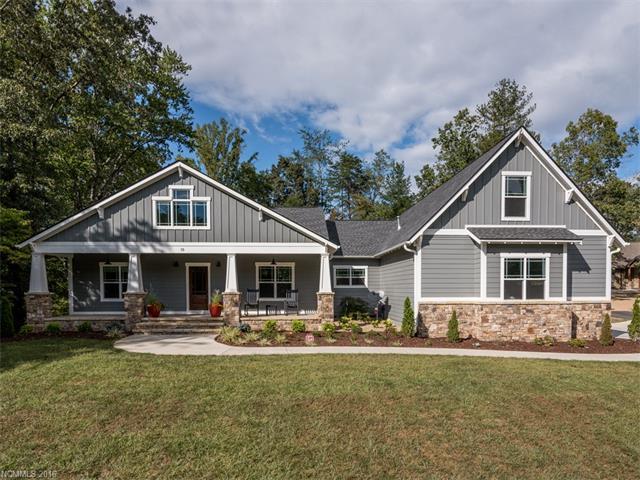 15 Green Laurel Trail Lot 8, Fletcher, NC 28732