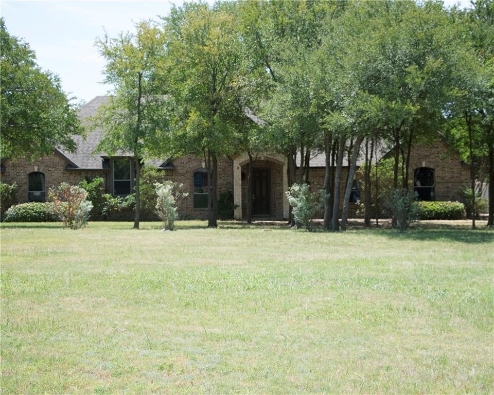 346 Pecan Hollow Circle, Anna, TX 75409