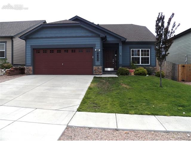 7835 Morning Dew Road, Colorado Springs, CO 80908