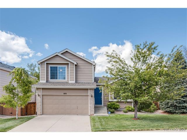 1031 Timbervale Trail, Highlands Ranch, CO 80129
