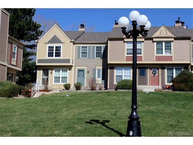 10762 Foxwood Court, Parker, CO 80138