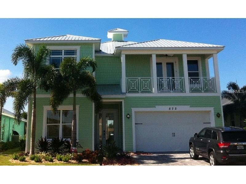 572 BIMINI BAY BOULEVARD, APOLLO BEACH, FL 33572