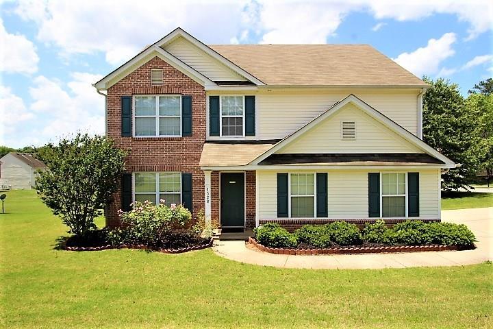 1328 Pine Acre Drive, Sugar Hill, GA 30518