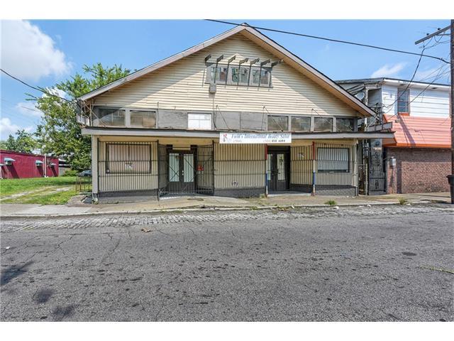 1613 MAGNOLIA Street, New Orleans, LA 70113