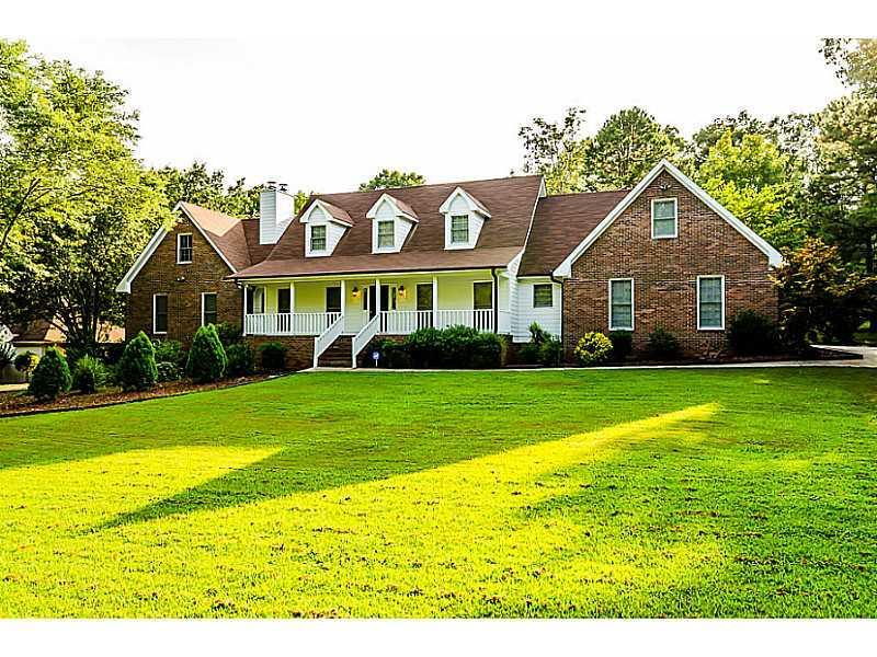 1195 SE Vineyard Drive, Conyers, GA 30013