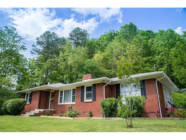 11 Old Mill Road, Mars Hill, NC 28754