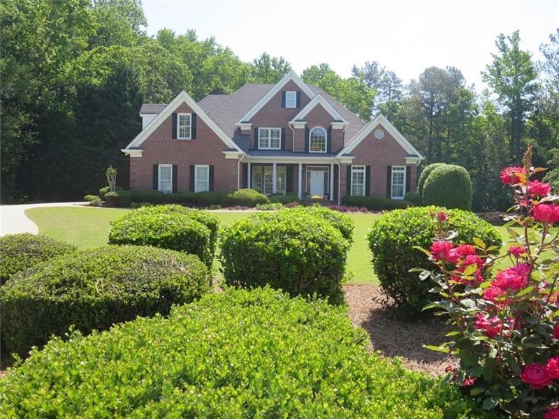 2715 Florence Ann Terrace, Buford, GA 30519