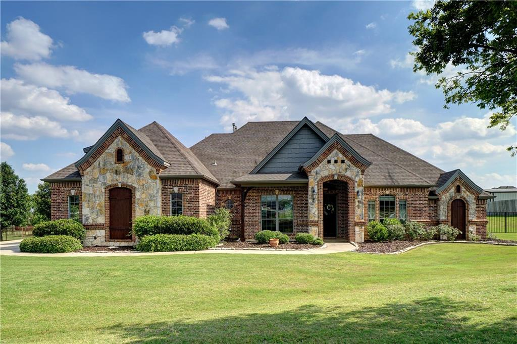 401 Singing Quail Trail, Haslet, TX 76052