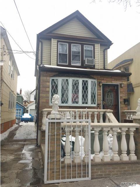 107-31 117th St, Richmond Hill, NY 11419