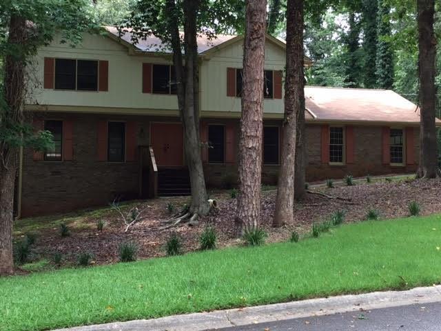 867 John Alden Road, Stone Mountain, GA 30083