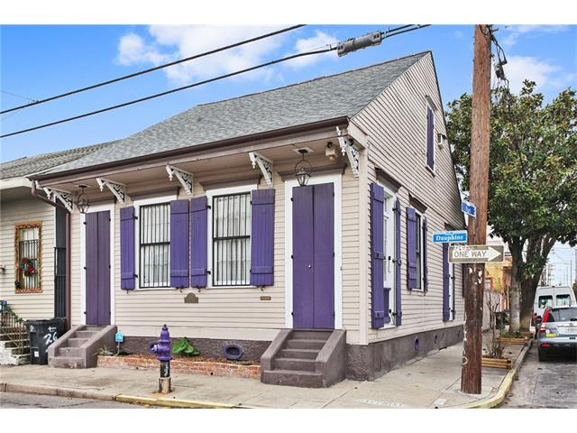 2633 DAUPHINE Street, New Orleans, LA 70117