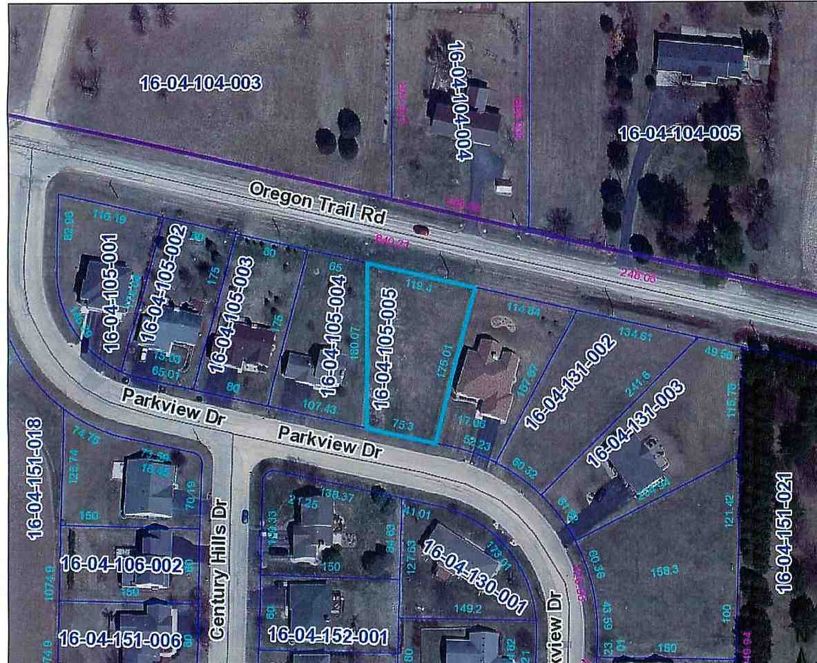 269 Parkview Drive, OREGON, IL 61061