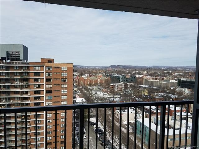 100 York St #17-A, New Haven, CT 06511
