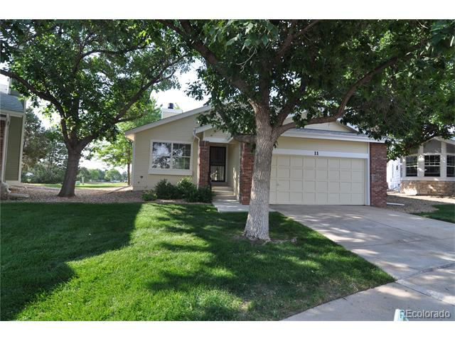 11 Stonehaven Court, Highlands Ranch, CO 80130