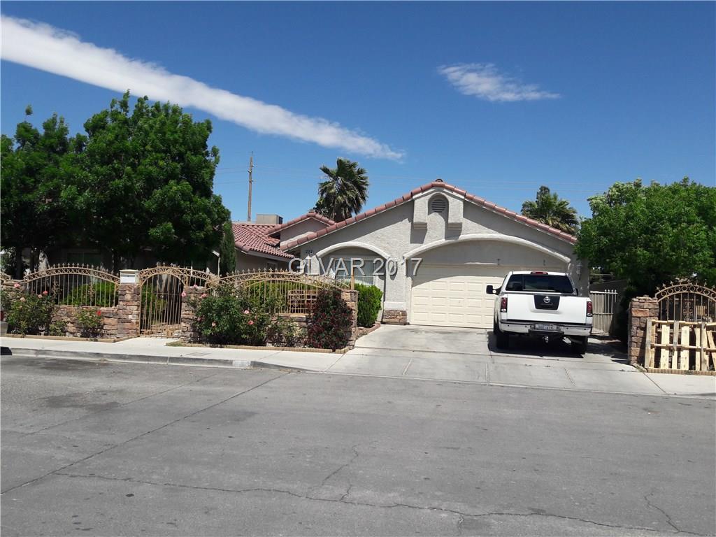 4824 NEVADA Avenue, Las Vegas, NV 89104